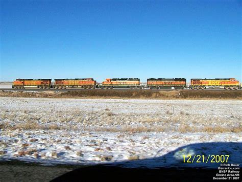 BNSF Railway - Barraclou.com