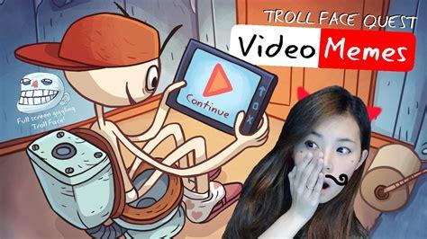 Trollface Quest Video Memes - ย ท ปต องสะเท อนเม อเจอเกร ยนต วพ อ trollface quest video memes zbing z