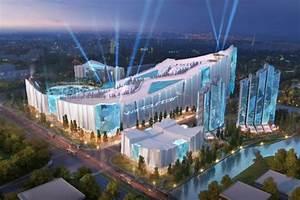 Business Project Plan Dubai Retail Giant Eyes International Ski Park Expansion