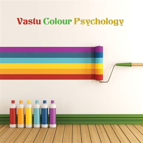 paint your home according to vastu colour psychology this