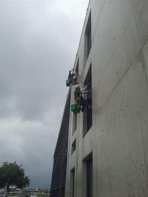 derichebourg siege social cordistes montpellier travaux en hauteur sur cordes