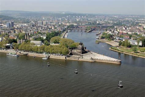 In Koblenz koblenz