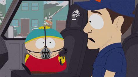 South Park Meme Episode - cartman bane south park know your meme