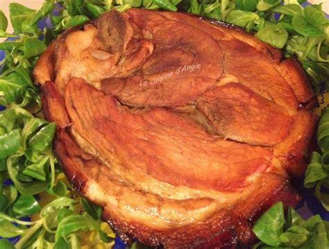 cuisiner la rouelle de porc rouelle de porc caramélisée la cuisine d 39 angie