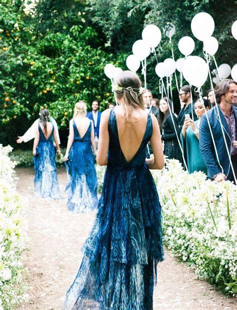 50 Chic Bohemian Bridesmaid Dresses Ideas   Deer Pearl Flowers