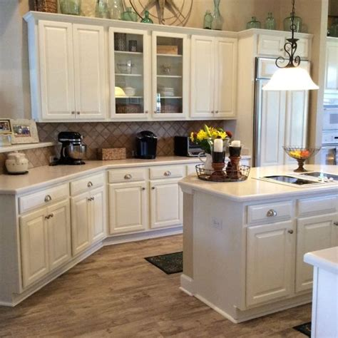 antique finish kitchen cabinets 27 best images about kitchen on antiques milk 4085
