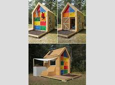10 Awesome Kids Cubby Houses Mum's Lounge
