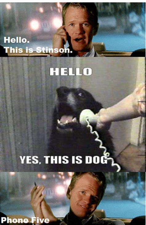 Yes This Is Dog Meme - image 217121 yes this is dog know your meme