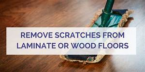 how to clean scratches off wood floors thefloorsco With how to remove scratches from wood floor