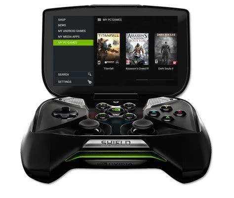 nvidia portable console nvidia s new shield portable leaked via wireless