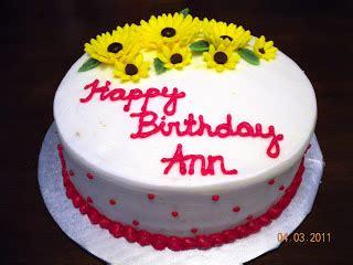 dragonfly desserts happy birthday annie