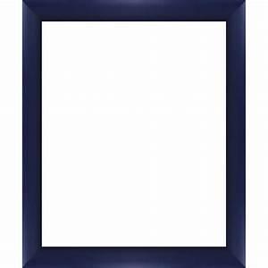 Cadre Photo Sur Mesure : cadres arrondis bleus sur mesure pour encadrer votre ~ Dailycaller-alerts.com Idées de Décoration