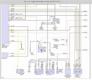 01 Eclipse Camshaft Position Sensor Wiring Diagram
