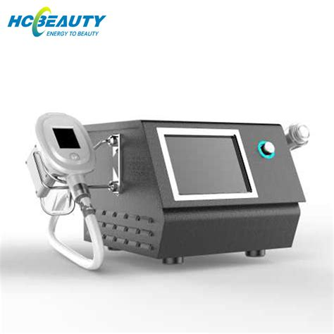 newly    body slimming pain relief cool wave machine