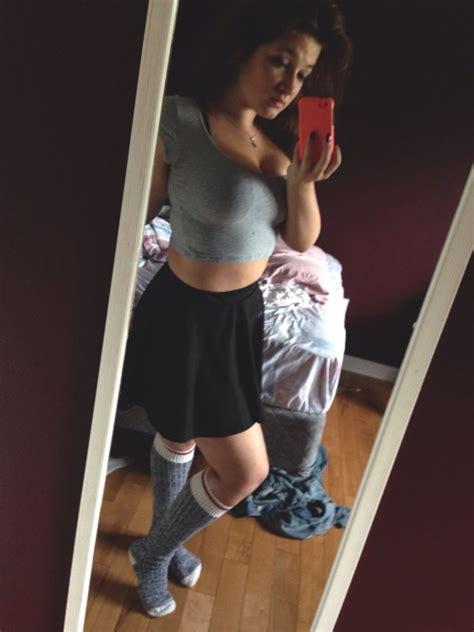 high socks  tumblr