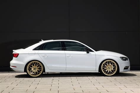 audi a3 limousine tuning kw coilovers for the new audi a3 notchback sedan
