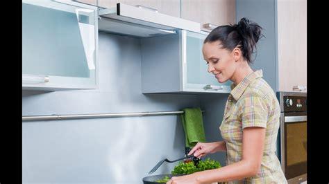 telescopic integrated kitchen extractor luxair cooker