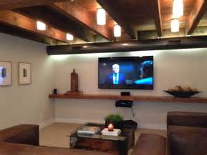 25 best ideas about unfinished basement ceiling on unfinished basement ideas diy