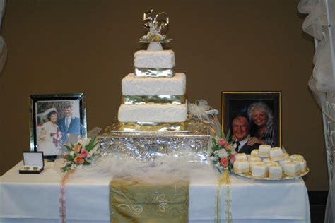 50th wedding anniversary decoration ideas romantic