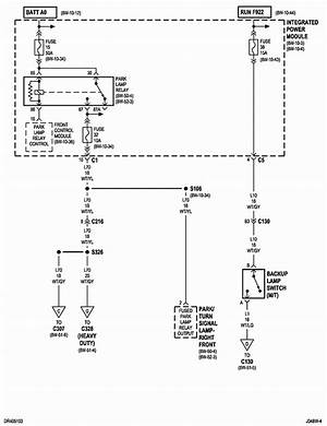 94 Dodge Ram Wiring Diagram Rear 41780 Desamis It