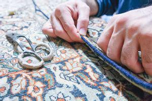 riparazione tappeti riparazione e restauro tappeti persiani e moderni a