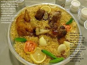 Saudi Arabian Culture