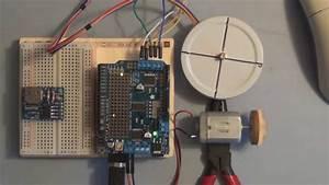 Skema Diagram Kontrol Motor Dc Brushless