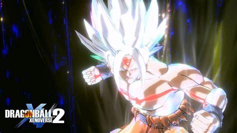 super saiyan omni god goku anime war pack  dragon ball