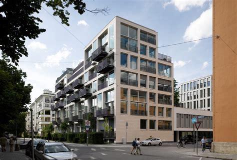 Wohnen In Der Stadt w 252 stenrot stiftung gestaltungspreis 2010 neues wohnen