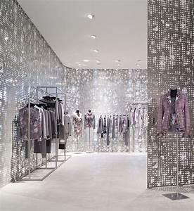 Blocher Blocher Partners : basler showroom by blocher blocher partners d sseldorf store design interior wall ~ Markanthonyermac.com Haus und Dekorationen