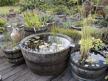 idees de bassin de jardin pour dynamiser votre exterieur