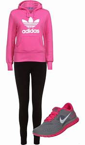 Best 25+ Cute sporty outfits ideas only on Pinterest   Sporty summer outfits Womenu0026#39;s sporty ...