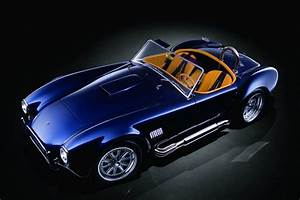 Nieuwe Klassieker  Ac Cobra Mkvi