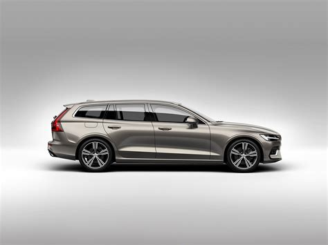 new volvo all new volvo v60 cross country confirmed autoevolution