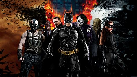 top  quotes   dark knight trilogy