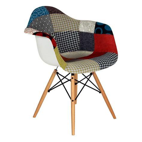 chaise daw pas cher chaise en tissu pas cher bricolage maison et décoration