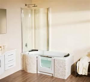 Badewannen Mit Tür : badewannen mit t r duschen in der badewanne sanolux gmbh ~ Orissabook.com Haus und Dekorationen