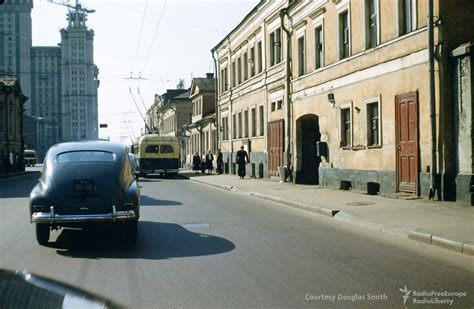 stalins soviet union moscow    part