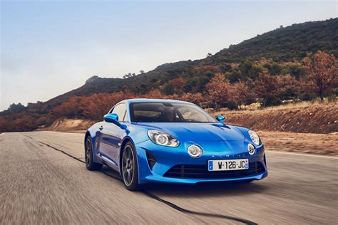 renault alpine alpine details the a110 premiere edition in new images and