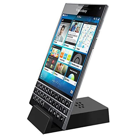 blackberry acc 60407 001 passport modular sync dock pod with 1 2 m usb cable buy in