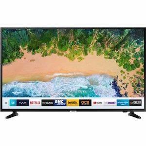 Tv Samsung 55 Pouces : smart tv led 4k uhd samsung ue55nu7026 55 via odr 499 ~ Melissatoandfro.com Idées de Décoration