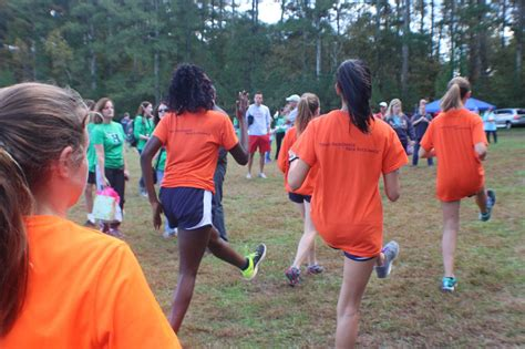 cross country s season ends at regionals the chant