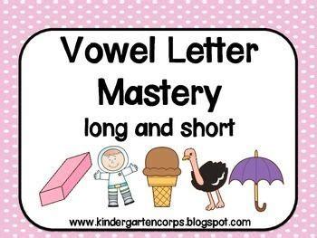 vowels  kindergarten  images handwriting