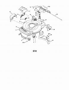 Toro Mower Parts