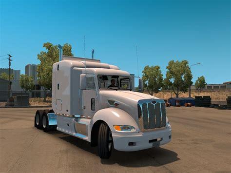 Peterbilt 386 Truck -euro Truck Simulator 2 Mods