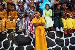 African Hebrew Israelites