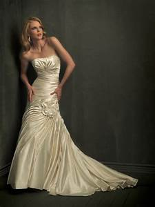 Champagne colored wedding dresses wedding inspiration trends for Champagne colored wedding dress