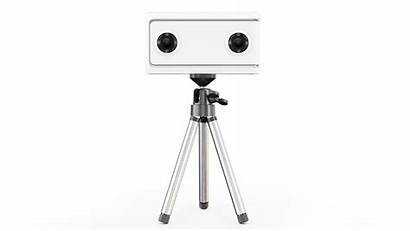 Camera Lenovo Mirage Daydream Ubergizmo