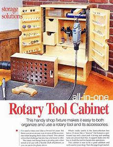 [rotary tool cabinet woodsmith plans] - 28 images - pdf