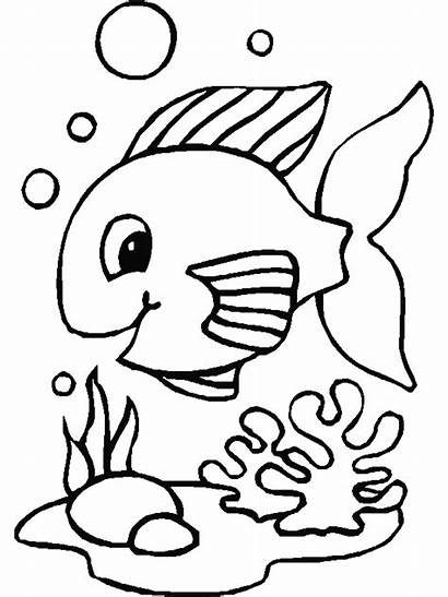 Preschool Coloring Pages Printable Above Credit Coloringpages4kids